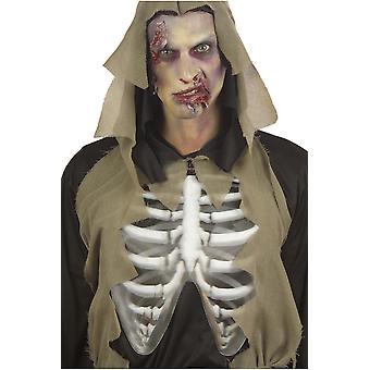 Herren Kostüme Zombie Kostüm