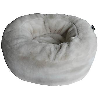 Sömn Cama Donut Fourrure Somn (Cats , Bedding , Beds)
