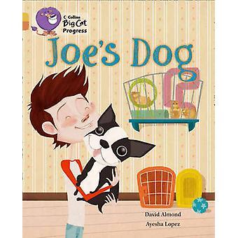 Joe's Dog - Band 09 Gold/Band 12 Copper by David Almond - Collins Big
