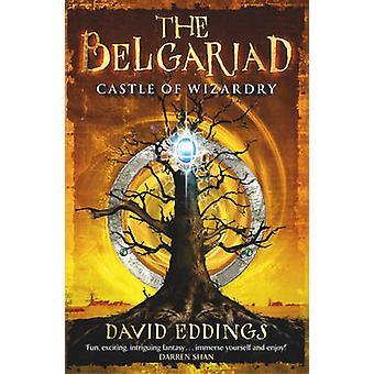 Belgarionin Taru 4 - Castle of taikuus by David Eddings - 9780552554794 kirja