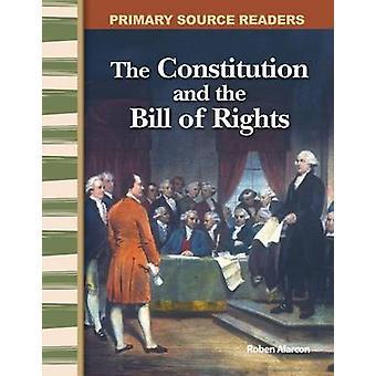 Konstitutionen och Bill of Rights av Roben Alarcon - 9780743987