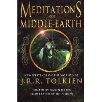 Meditations på Midgard av Karen Haber - 9780743468749 bok