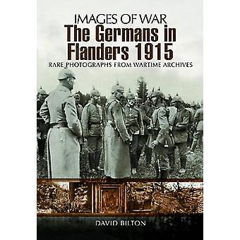 Tyskarna i Flandern 1915-16 av David Bilton - 9781848848788 bok