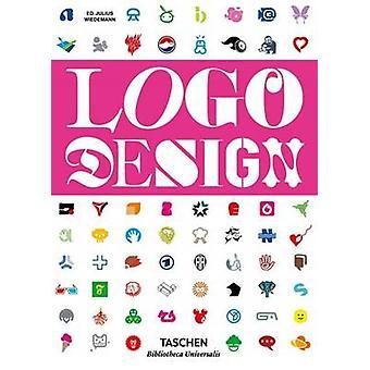 Logo Design by Julius Wiedemann - 9783836556347 Book