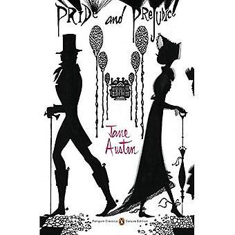 Stolthed og fordom (Penguin Classics Deluxe udgaver)