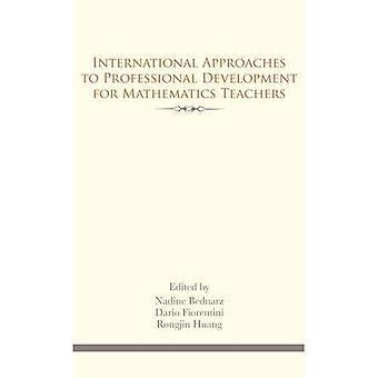 Internationale aanpak van professionele ontwikkeling voor Wiskunde docenten