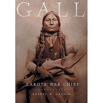 Galle: Lakota krigen Chief