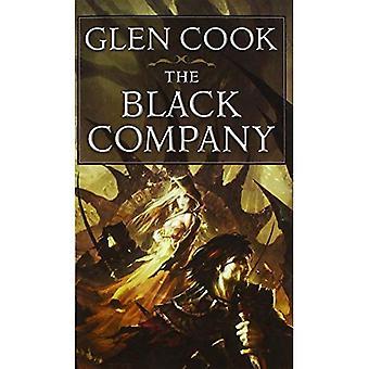 La società Black (Chronicle dell'azienda nero)
