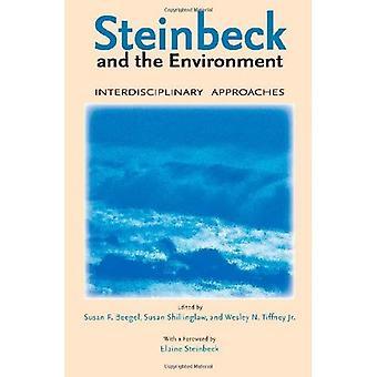 Steinbeck und Umwelt: interdisziplinäre Ansätze