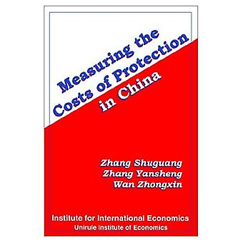 Measuring the Cost of Protection in China