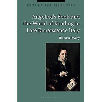 Livre angélique et dans le monde de la lecture en Italie de la Renaissance tardive