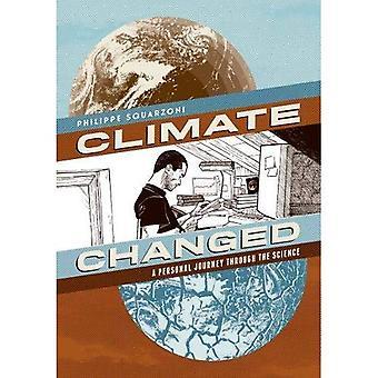 Climate changé