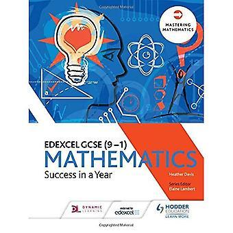 Edexcel GCSE matematikk