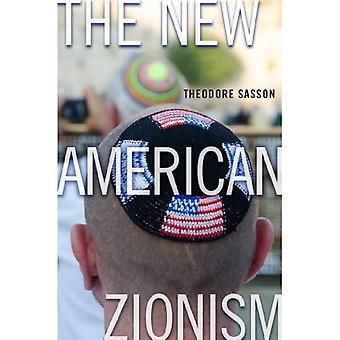 Die neuen amerikanischen Zionismus