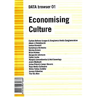 Economising Culture: On the (Digital) Culture Industry (Data Browser)