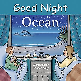 Good Night Ocean (Good Night Our World) (Good Night (Our World of Books))