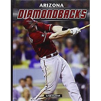 Arizona Diamondbacks (Inside Mlb *2015)