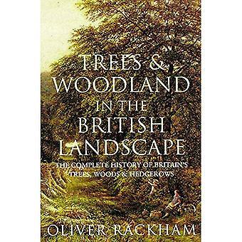Arbres et forêts dans le paysage britannique