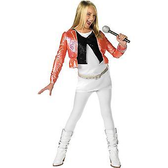 Hannah Singer Child Costume