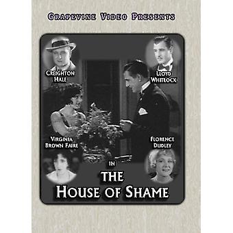 House of Shame [DVD] USA import