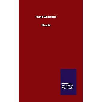 Musik av Wedekind & Frank
