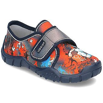 Vi-GGa-Mi EMIL home all year kids shoes