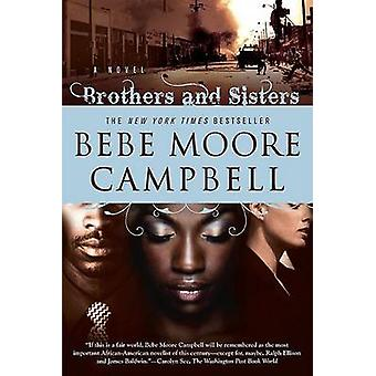 Brothers and Sisters by Bebe Moore Campbell - 9780425227503 Book