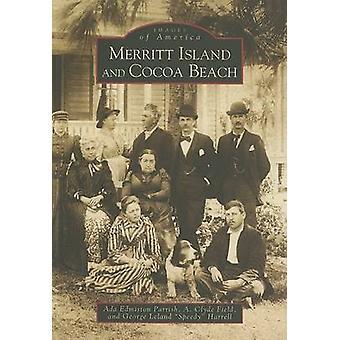 Merritt Island & Cocoa Beach by Ada Edmiston Parrish - Alma Clyde Fie