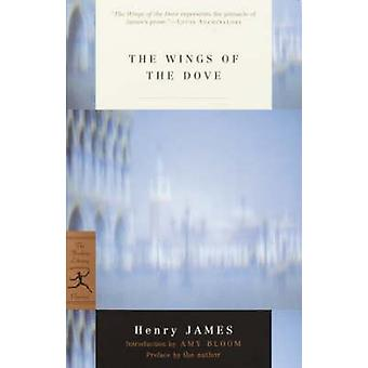 The Wings of the Dove by Henry James - 9780812967197 Book