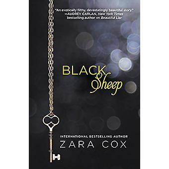 Black Sheep by Zara Cox - 9781478970224 Book