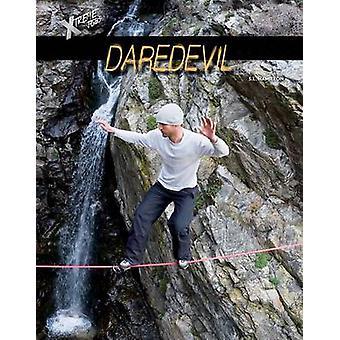 Daredevil by S L Hamilton - Sue L Hamilton - 9781624037573 Book