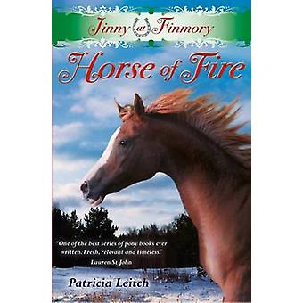 Jinny at Finmory - Horse of Fire by Patricia Leitch - 9781910611012 Bo
