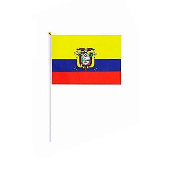 Ecuador Hand Held lippu