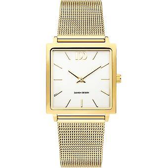 Danish Design IV05Q1248 Miami Dames Horloge