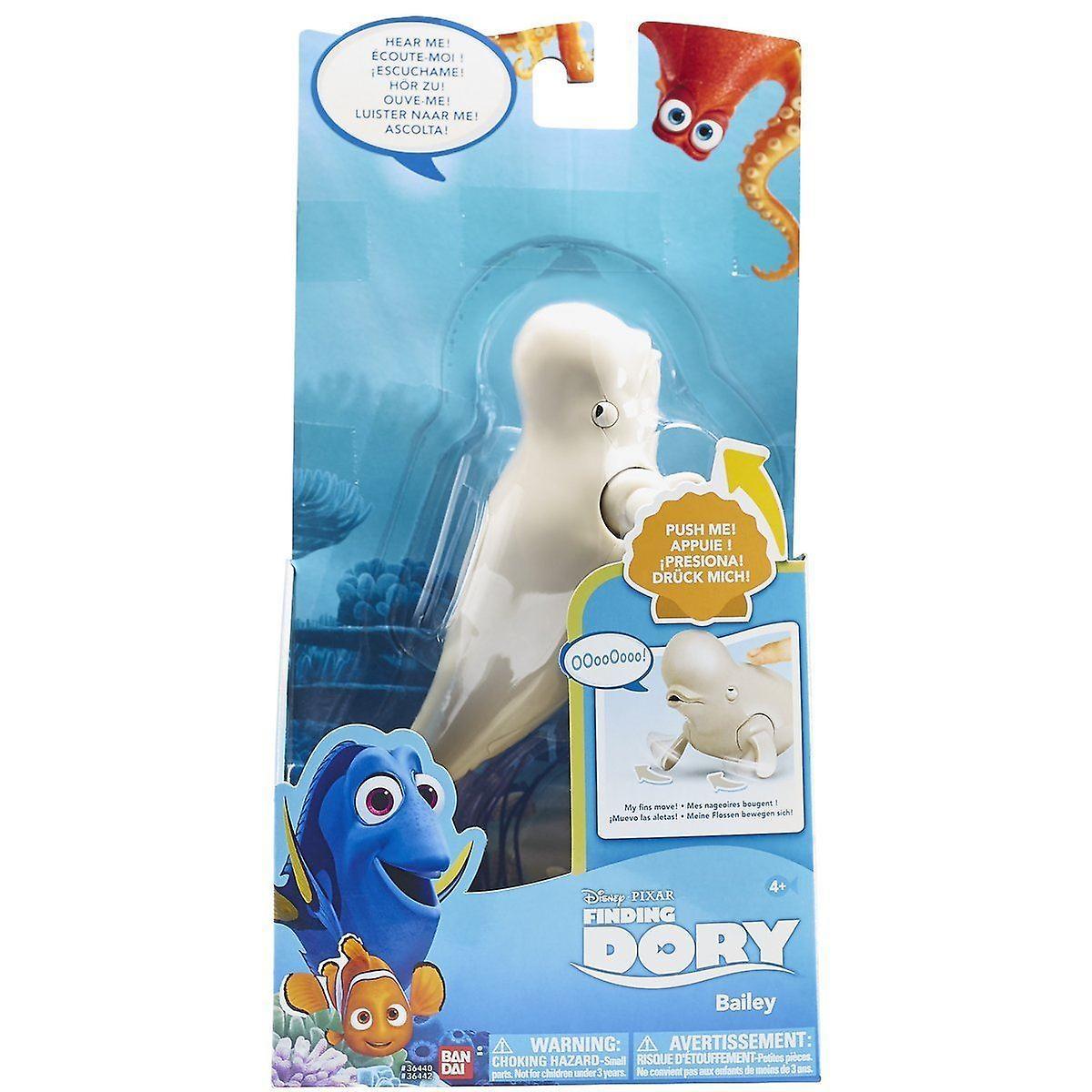 Disney Pixar Finding Dory Feature Figure - Bailey