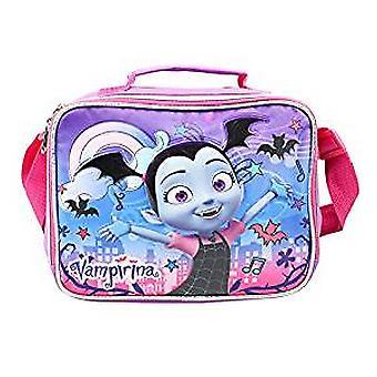 Lunch Bag - Disney - Vampirina - Bat Purple 001872