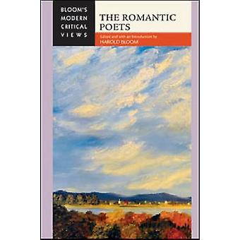 The Romantic Poets by Harold Bloom - 9781604138719 Book
