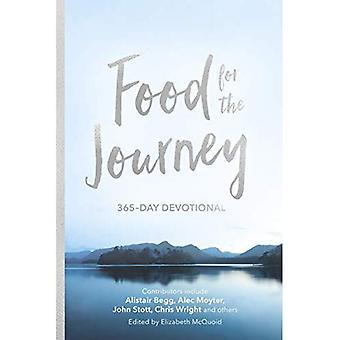 Mat för resan: 365 dag andakt (mat för resan)