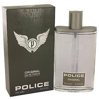 Poliisi alkuperäinen eau de toilette spray poliisin colognes 534357 100 ml