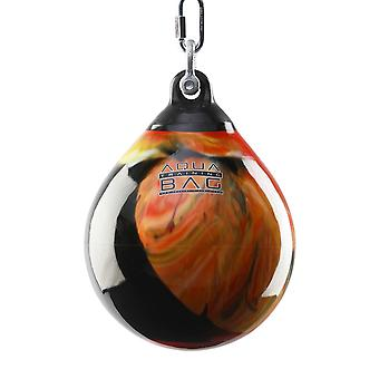 "Aqua Headhunter 12"" Training Bag | Feuerball-Orange"