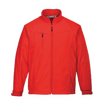 Portwest oregon softshell (2l) tk40