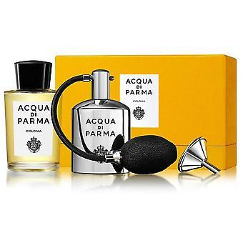Colonia Keulen water met peer parfum