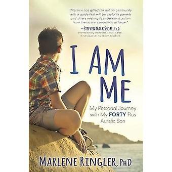 I Am Me - Henkilökohtainen matkani Marlen 40 plus autistisen pojan kanssa