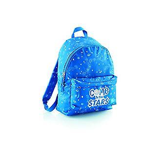 Miquelrius Miquelrius Stars Children's Backpack 44 centimeters 20 Blue (Azul)