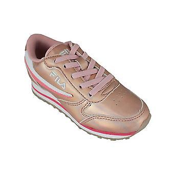 Chaussures de ligne décontractée s'orbitent F Low Kids Lotus 0000157154-0