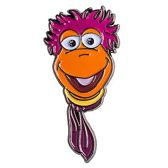 Fraggle Rock Gobo Enamel Pin