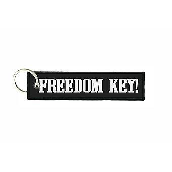 Deur sleutel luchtvaart sleutelhanger motorfiets biker biker vrijheid sleutel R1