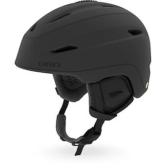 Giro Zone MIPS Helmet - Matte Black