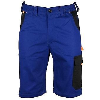 Heren DURUS werkkleding ST01 multipocket Cargo shorts