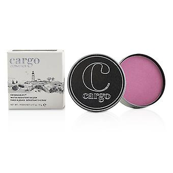 Cargo Swimmables Water Resistant Blush - # Ibiza (shimmering Hot Pink) - 11g/0.37oz